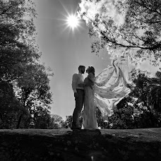 Wedding photographer Matias Savransky (matiassavransky). Photo of 11.10.2018