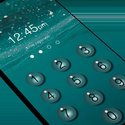 Smart Screen Lock - Pin Lock
