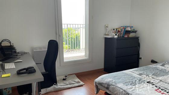 Vente appartement 3 pièces 63,22 m2