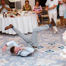 Wedding photographer Gennadiy Shpuntov (ArtFruits). Photo of 01.10.2017