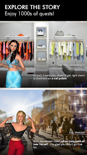 Fashion Empire – Dressup Boutique Sim Apk Download For Android and Iphone 8