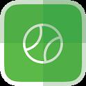 Tennis News - Sportfusion icon