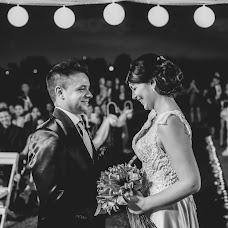 Wedding photographer Cush Agui (CushAgui1167). Photo of 13.01.2017