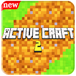 Active Craft 2 : Crafting and building Best 3D Icon