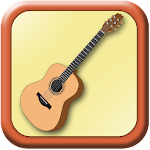 Real Acoustic Guitar Game Icon