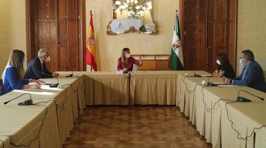 Así es el plan de la Junta para recuperar la economía de Almería tras la crisis