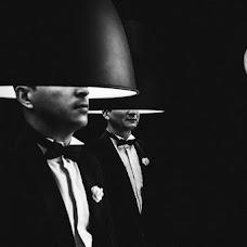 Fotógrafo de bodas Jorge Romero (jorgeromerofoto). Foto del 01.08.2019