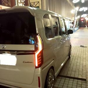 Nボックスカスタム JF3のカスタム事例画像 Mei☆.。.:*・さんの2020年12月08日21:42の投稿