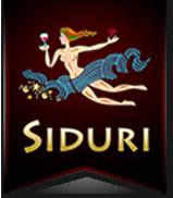 Logo for Siduri Santa Lucia Highlands Pinot Noir
