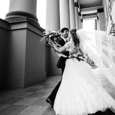 Wedding photographer Aleksandr Pecherica (Shifer). Photo of 26.08.2018