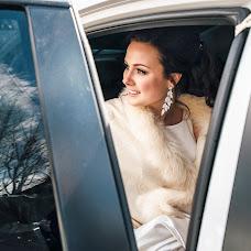 Wedding photographer Sofya Malysheva (Sofya79). Photo of 13.05.2018