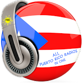 All Puerto Rico Radios in One Free
