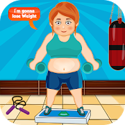 Game Lose Weight - Get Slim apk for kindle fire