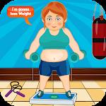 Lose Weight - Get Slim Icon
