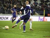 """Mohammed Dauda (Anderlecht) fait presque """"une Kepa"""" aux Pays-Bas"""
