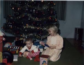 Photo: My first Barbie was a dressed Skipper doll