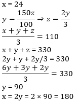 Daily Quiz in Telugu   14 August 2021 Mathematics Quiz  _100.1