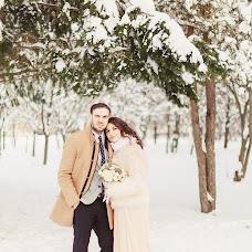 Wedding photographer Olga Smorzhanyuk (olchatihiro). Photo of 14.03.2018