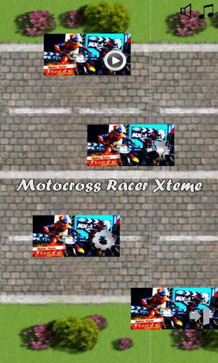Motocross Racer Xtreme