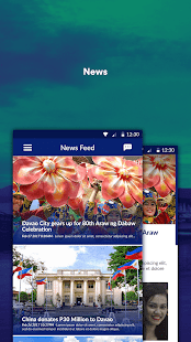 4th Davao ICon- screenshot thumbnail