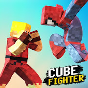 Download Game Cube Fighter 3D [Mod: a lot of money] APK Mod Free