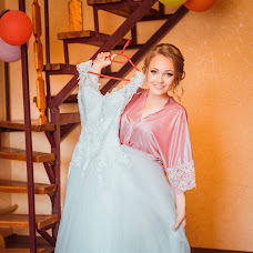 Wedding photographer Sergey Kostenko (SSKphoto). Photo of 20.09.2017