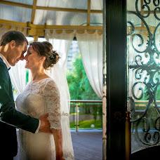 Wedding photographer Elena Bykova (eeelenka). Photo of 26.12.2017