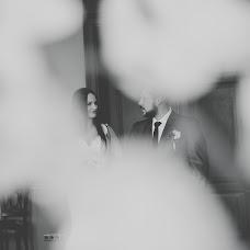 Wedding photographer Vladimir Smirnov (vaff1982). Photo of 26.09.2015