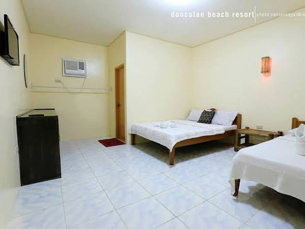 Dancalan Beach Resort