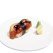 Broiled Eel Sushi