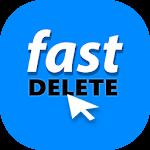 Fast Delete - Delete social account Icon