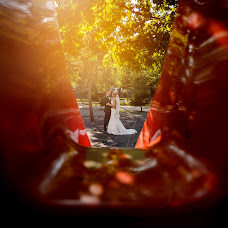 Wedding photographer Pantis Sorin (pantissorin). Photo of 02.04.2018