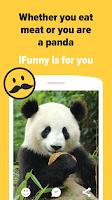 Screenshot of iFunny :)