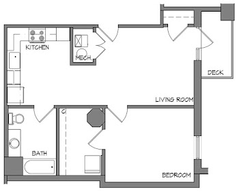 Go to The Boss - Antigua Floorplan page.