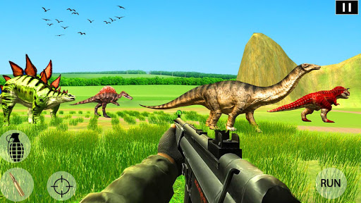 Dino Hunter : Deadly Dinosaur Hunter 2020 screenshots apkspray 2