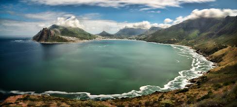 Photo: Hout Bay