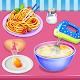 Make Pasta Cooking Food Maker Kitchen Game Download for PC Windows 10/8/7