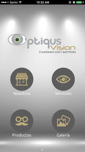 Optiqus Vision