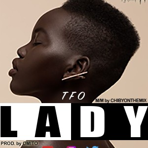 LADY Upload Your Music Free