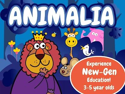 Animal Games Story Sounds Kids screenshot 7