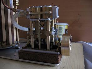 Photo: cet ensemble se retrouvera dans une centrale électrique ce sera pour un autre album