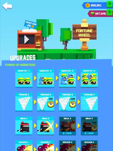 Monster Tornado 1.2.1 screenshots 14