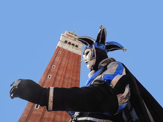Carnevale a Venezia. di brunosma