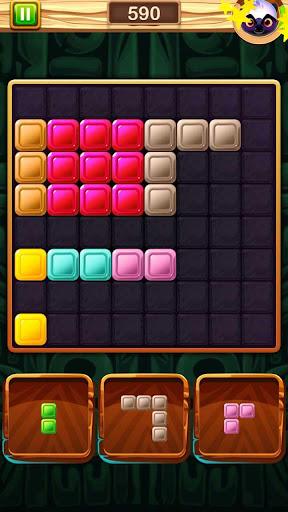 Block Puzzle 1.0.6 Cheat screenshots 1