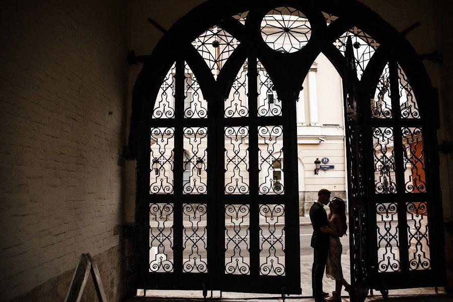 Wedding photographer Denis Isaev (Elisej). Photo of 14.11.2017