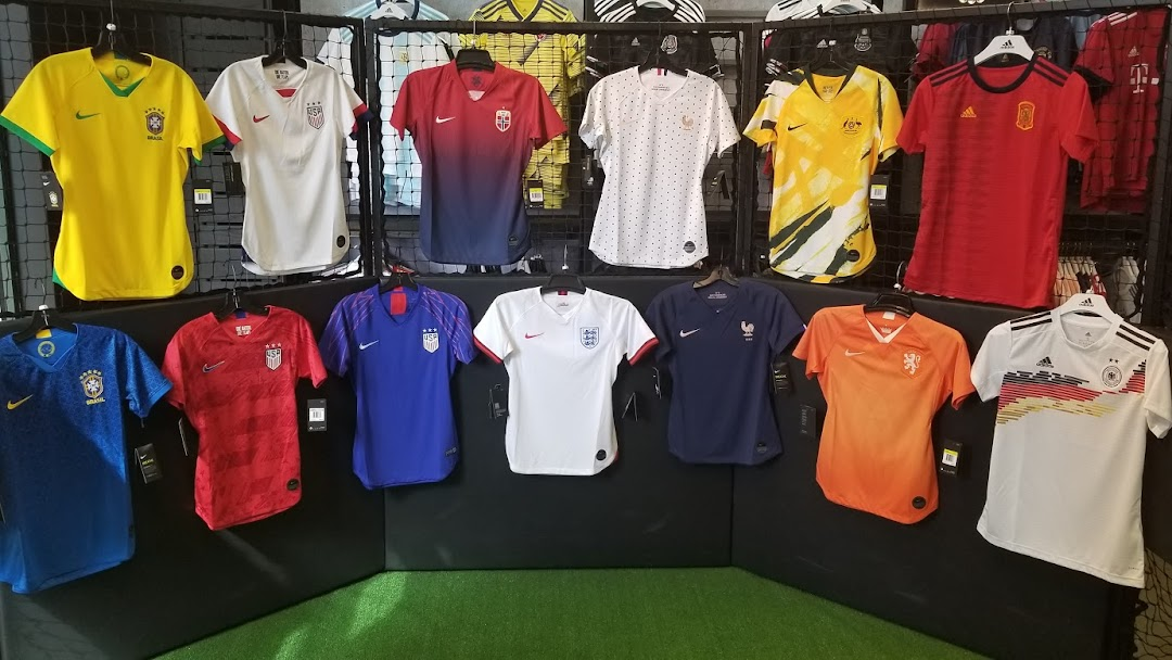 7c9a79df5 Soccer Post Severna Park - Soccer Store in Severna Park