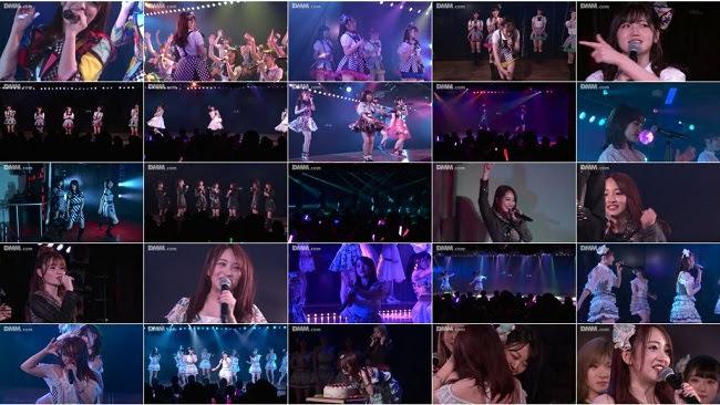 200207 (1080p) AKB48 「僕の夏が始まる」公演 向井地美音 生誕祭 DMM HD