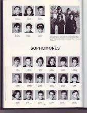 Photo: Sophomores