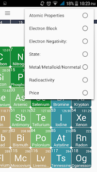 Download periodic table by eduberry apk latest version app for periodic table by eduberry poster periodic table by eduberry poster urtaz Images
