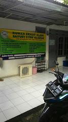 Klinik Akupunktur Di Depok Rumah Sehat Alami Baitusy Syifa Alazhar